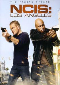 NCIS Los Angeles: The Fourth Season