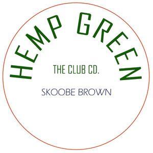 Hemp Green-The Club CD
