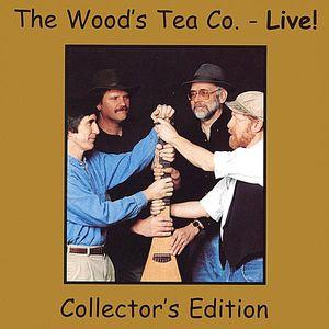 Wood's Tea Co: Live