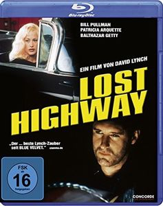 Lost Highway [Import]