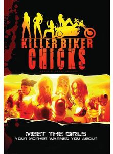 Killer Biker Chicks