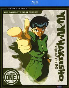 Yu Yu Hakusho: Season One - Classic