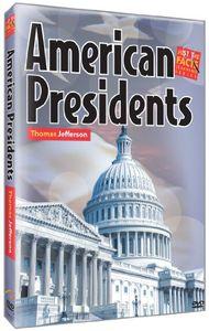 American Presidents: Thomas Jefferson