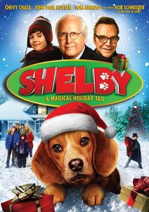Shelby: A Magical Holiday Tail