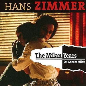 Milan Years [Import]