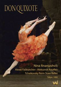 Don Quixote Ballet (Minkus)