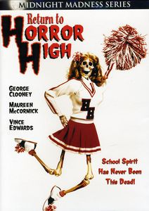 Return to Horror High