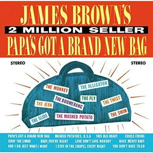 Papa's Got a Brand New Bag: Limited [Import]