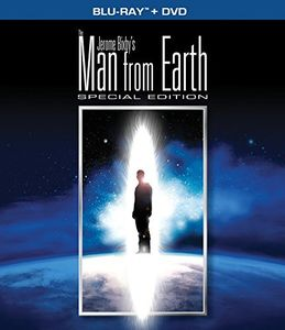 Jerome Bixby's Man From Earth