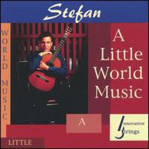 Little World Music