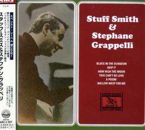& Stuff Smith [Import]