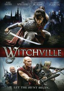 Witchville