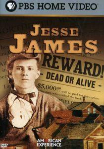American Experience: Jesse James