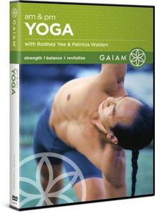 Am PM Yoga