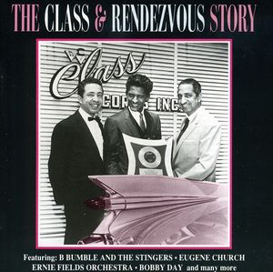 Class & Rendezvous Story /  Various [Import]