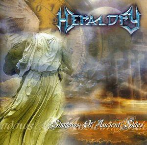 Shadows of Ancient Skies [Import]
