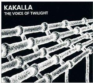 Voice of Twilight