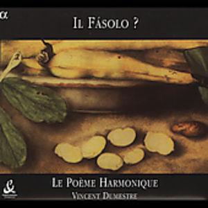 Il Pasolo: Roman Songs Ca 1628
