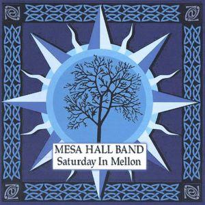 Saturday in Mellon