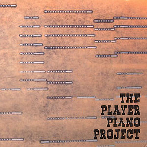 Player Piano Project
