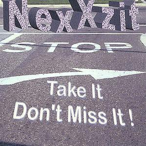 Stop Take It Don't Miss It