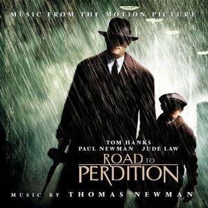 Road to Perdition (Score) (Original Soundtrack)