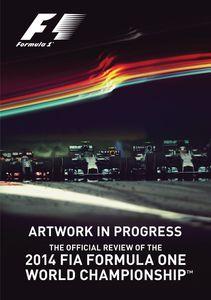 Formula One Review 2014