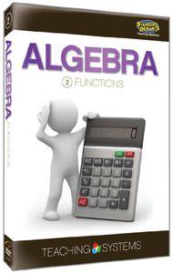 Algebra Module 2: Functions