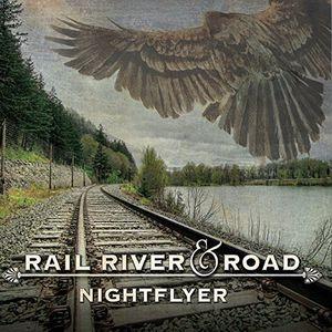 Rail River & Road