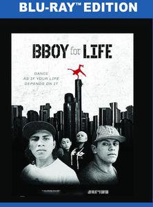 Bboy for Life