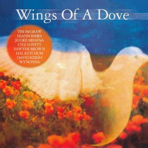 Wings Of A Dove