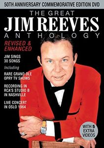 The Great Jim Reeves: Anthology