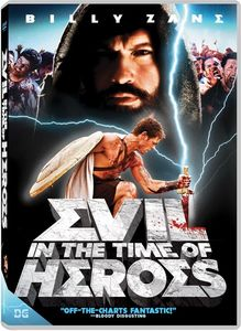 Evil in the Time of Heroes