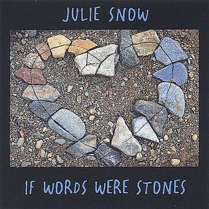 If Words Were Stones