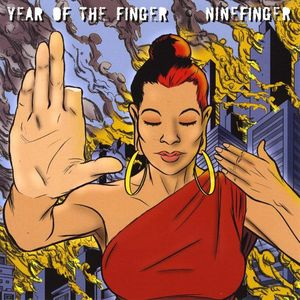 Year of the Finger