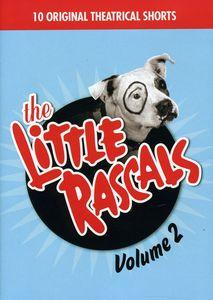 The Little Rascals: Volume 2