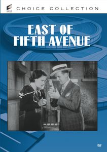 East of Fifth Avenue