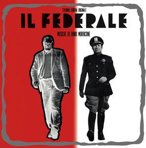 Il Federale (The Fascist) (Original Soundtrack)