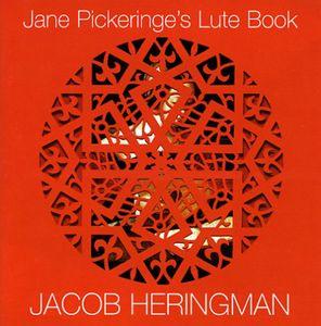 Jane Pickeringe's Lute Book
