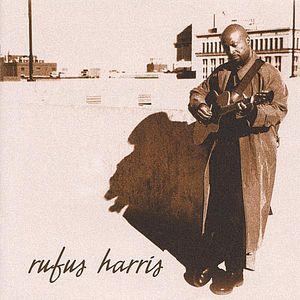 Rufus Harris