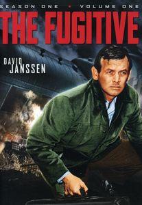 The Fugitive: Season One Volume 1