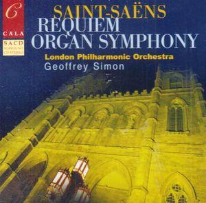 Requiem /  Symphony 3