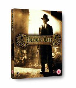 Heaven's Gate: Restored Edition