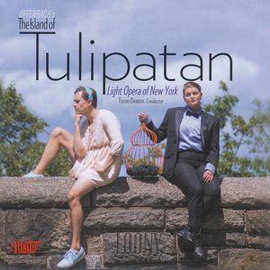 Island of Tulipatan