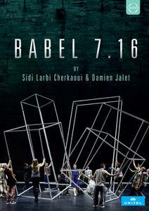 Babel 7.16