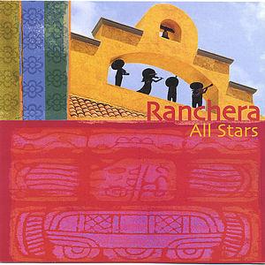 Ranchera All Stars
