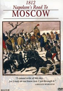 The Campaigns of Napoleon: Napoleon's Road to Moscow