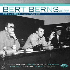 Bert Berns Story Mr Succes 2: 1964-1967 /  Various [Import]