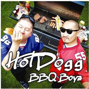 BBQ Boyz [Import]