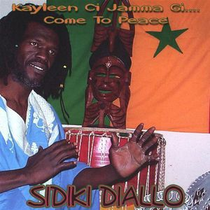 Kayleen Ci Jamma Gi Come to Peace